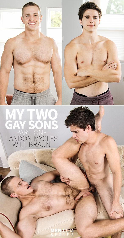 Marcus mojo landon mycles