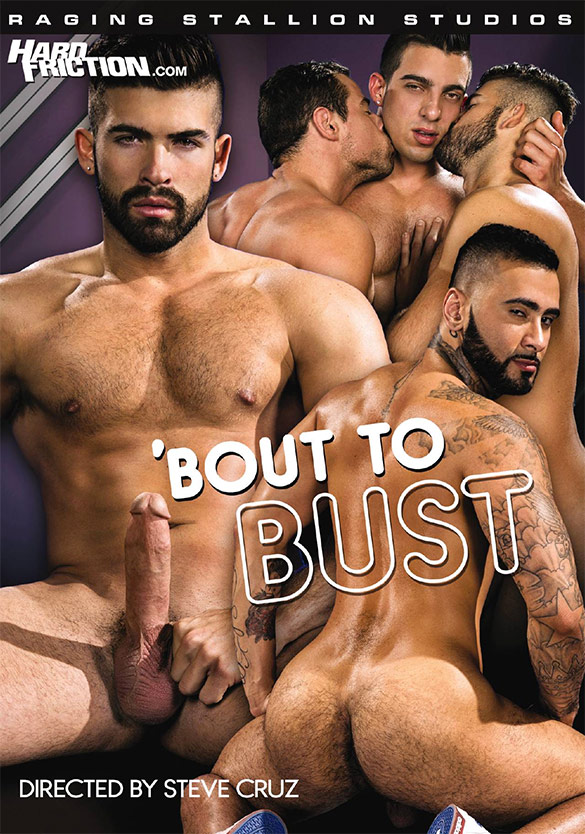 "NakedSword: Raging Stallion's ""Bout to Bust"""