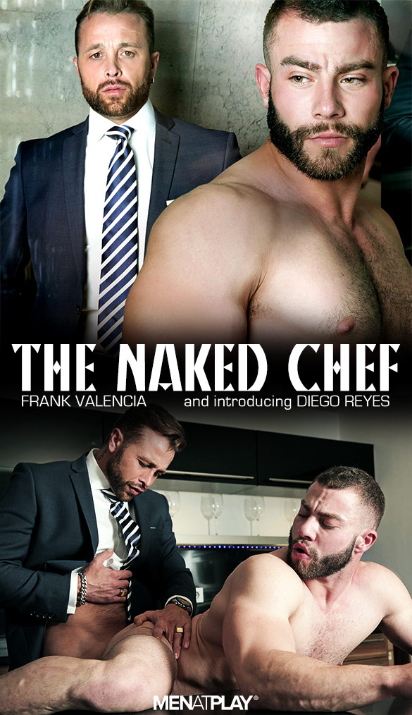 Dallas naked chef