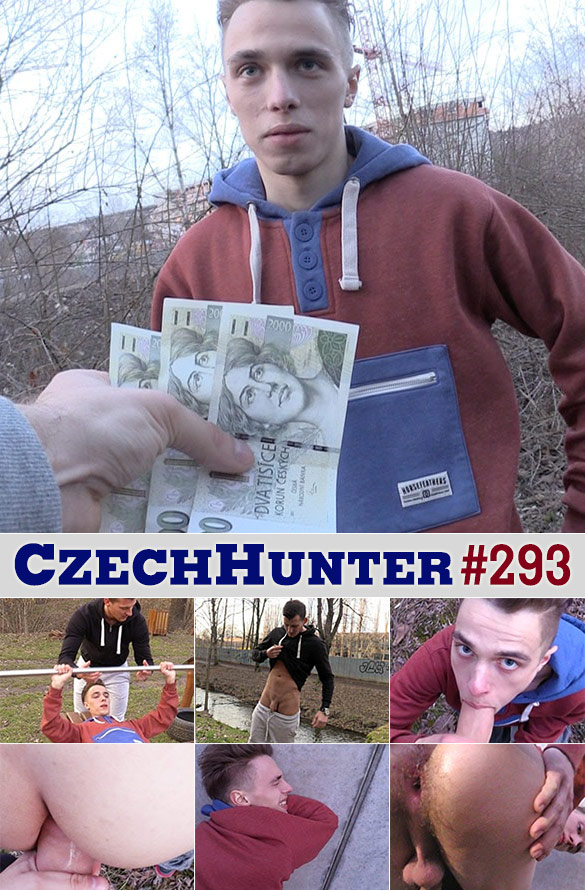 "CzechHunter: ""Episode 293"""