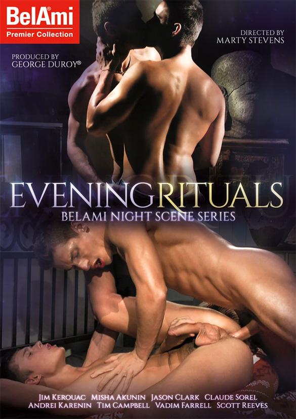 """NakedSword: BelAmi's """"Evening Rituals"""""""