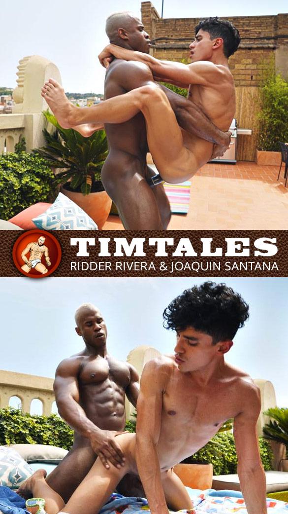 TimTales: Ridder Rivera bangs Joaquin Santana