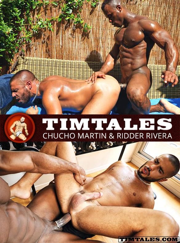 TimTales: Ridder Rivera pounds Chucho Martin