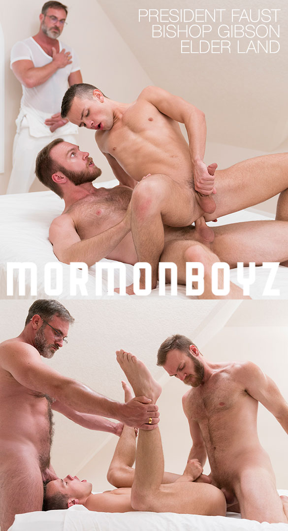 "MormonBoyz: Elder Land rides Bishop Gibson bareback in ""Covenant"""