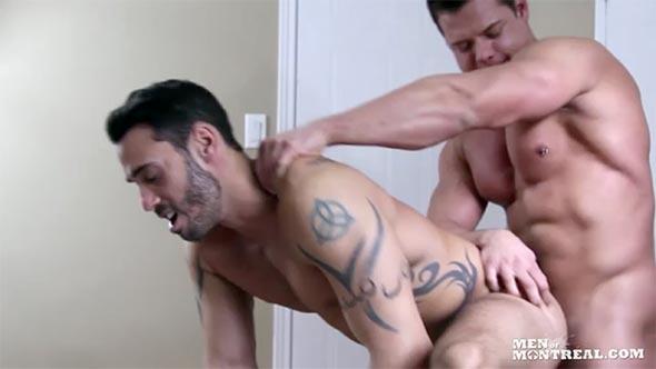 Alexy tyler porn