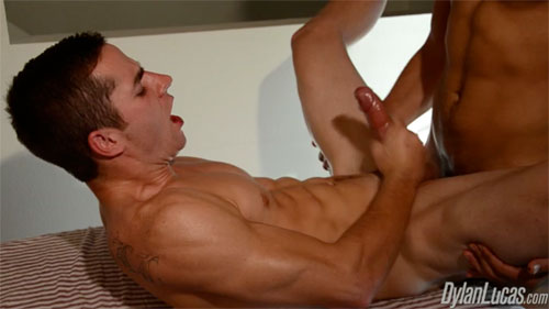 Bradley Hudson Porn