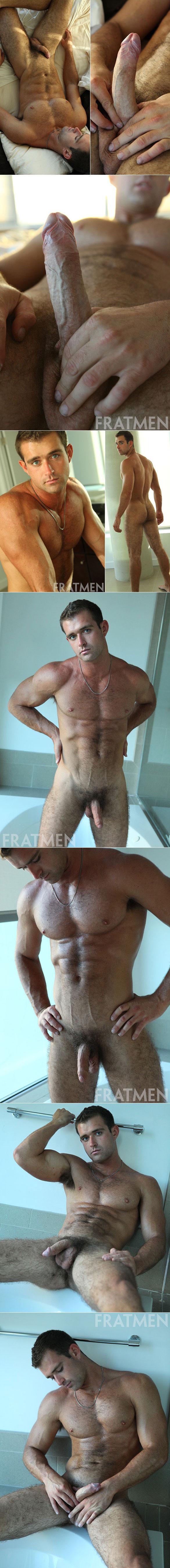 Fratmen.tv: Raphael up-close