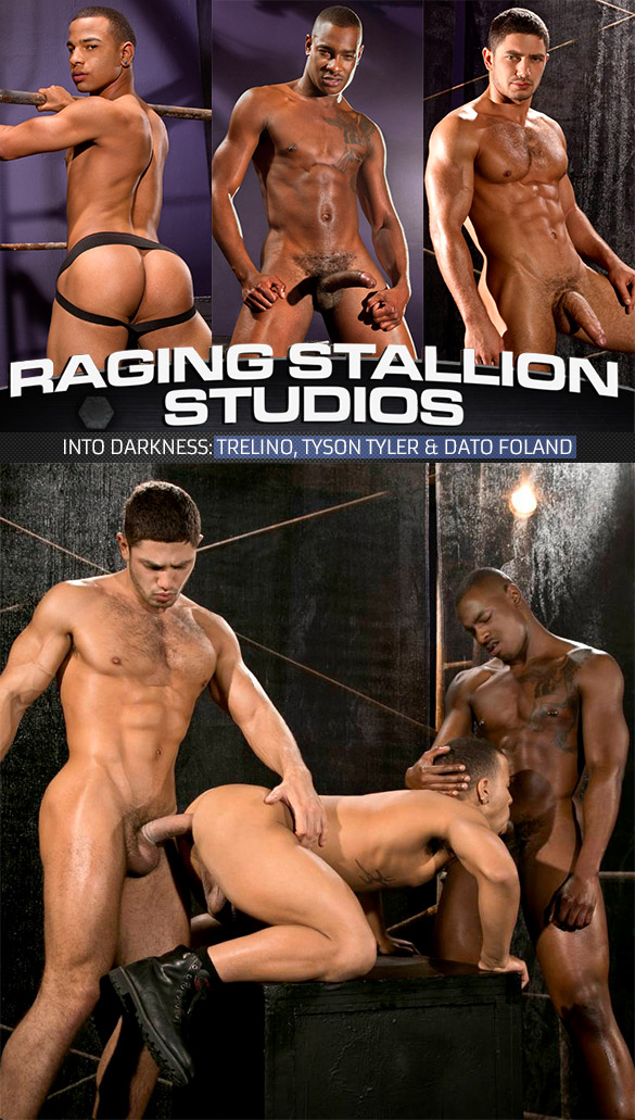 Ragingstallion boomer banks hell of a top