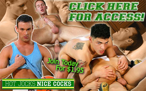 Hot Jocks Nice Cocks