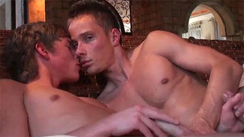 Belami Todd Rosset And Kevin Warhols Hot Homemade Video Fagalicious Gay Porn Blog
