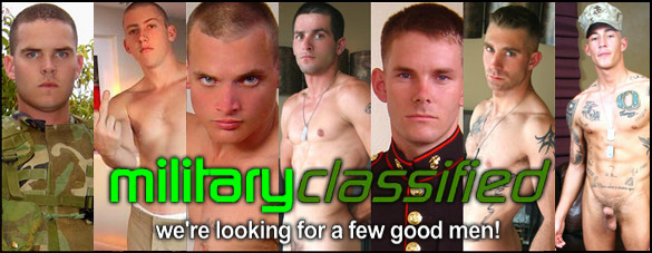 Militaryclassified