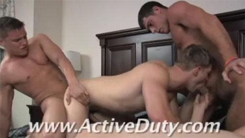 Kaden saylor gay porn