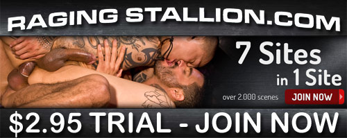 RagingStallion.com $2.95 Trial