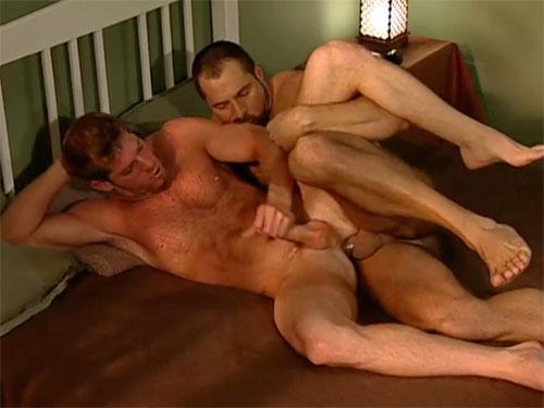 Porn Star Dean Flynn