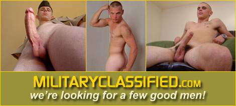 MilitaryClassified