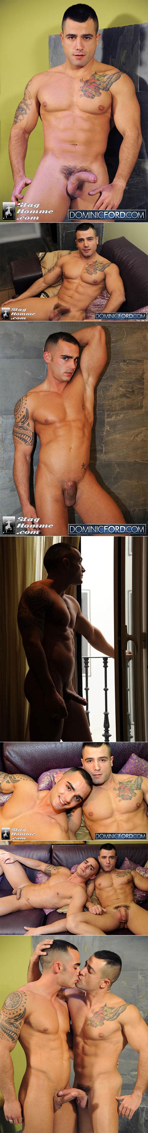 Adrian Spanish Free Gay Porn Video adrian toledo | fagalicious - gay porn blog